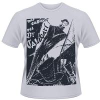 Plan 9 Dr Caligari T-Shirt