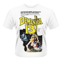 Plan 9 Dementia 13 T-Shirt