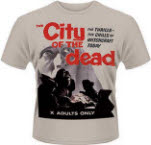 Plan 9 City Of The Dead T-Shirt