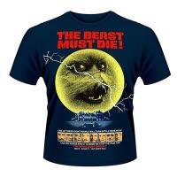 Plan 9 The Beast Must Die T-Shirt