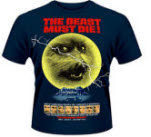 Plan 9 The Beast Must Die T-Shirt