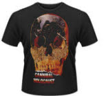Plan 9 Cannibal Holocaust T-Shirt