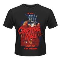 Plan 9 Chopping Mall T-Shirt