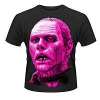 Plan 9 Day Of The Dead T-Shirt
