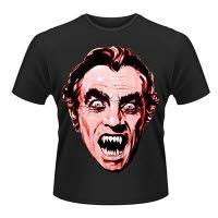 Plan 9 Count Yorga T-Shirt