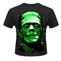 Plan 9 Frankenstein T-Shirt