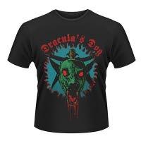 Plan 9 DraculaS Dog T-Shirt