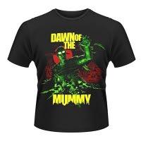 Plan 9 Dawn Of The Mummy T-Shirt