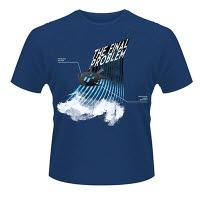 Plan 9 Problem T-Shirt