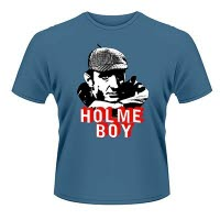 Plan 9 Holme Boy T-Shirt