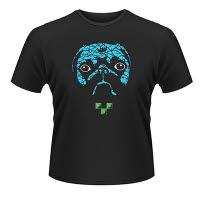 Plan 9 Meth Slab Pug T-Shirt