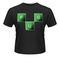 Plan 9 Elements T-Shirt