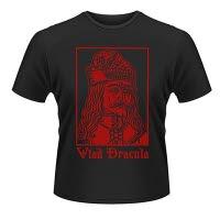 Plan 9 Vlad Dracula T-Shirt