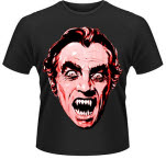 Plan 9  Count Yorga Vampire Count Yorga T-Shirt