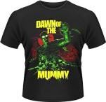Plan 9   Dawn Of The Mummy Dawn Of The Mummy T-Shirt
