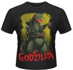 Plan 9  Godzilla Godzilla T-Shirt