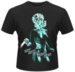 Plan 9  They Came From Beyond Space They Came From Beyond Space Girl T-Shirt