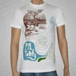 pmtoday Architect White T-Shirt