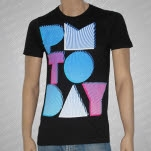 pmtoday Logo Black T-Shirt
