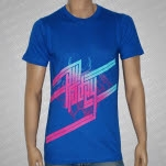 pmtoday New Wave Blue T-Shirt