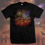 Poison The Well Album Black T-Shirt