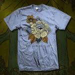 Polar Bear Club Flower City Light Blue T-Shirt