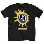 Primal Scream Screamadelica Yellow T-Shirt