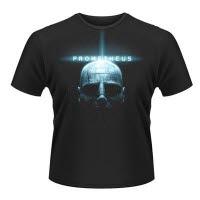 Prometheus Head T-Shirt