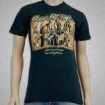 Protest the Hero Angels Heather Aqua T-Shirt