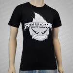 Protostar Flame Black T-Shirt