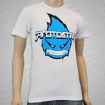 Protostar Flame White T-Shirt
