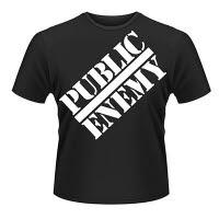 Public Enemy Classic Target T-Shirt