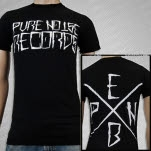 Pure Noise Records PNEB Black T-Shirt
