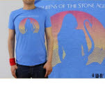 Queens of the Stone Age Succubus T-Shirt