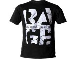 Rage Against The Machine Rage T-Shirt
