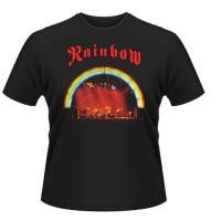 Rainbow On Stage T-Shirt