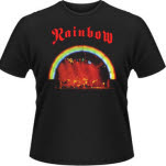 Rainbow On Stage T-Shirt
