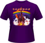 Rainbow Silver Mountain T-Shirt
