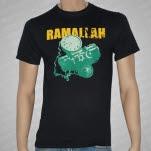 Ramallah Abraham T-Shirt