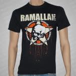 Ramallah Skull T-Shirt