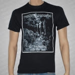 Reaper Records Cross Black T-Shirt