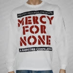 Reaper Records Mercy For None Long Sleeve Shirt