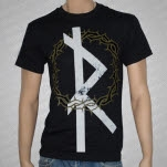 Reaper Records Thorns Black T-Shirt