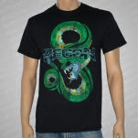Recon Viper City Black T-Shirt