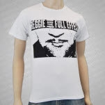 Reggie and the Full Effect Face White T-Shirt