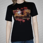 Remembering Never Razor T-Shirt