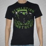 Revolution Mother Presale Black T-Shirt