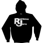 Righteous Jams Def Mock Pullover
