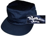 Righteous Jams Funky Logo Military Cap