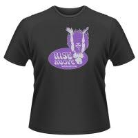 Rise Above Label Shirt T-Shirt
